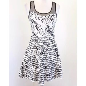 Parker dress 🖤